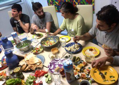 Gemeinsames_Mittagesen